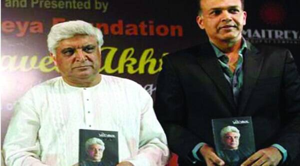 Javed Akhtar and Ashutosh Gowariker