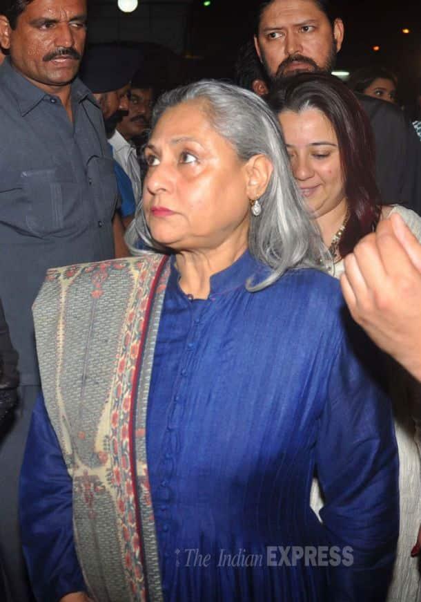 Hrithik, Shraddha, Arjun, Jaya Bachchan watch Parineeti, Ranveer, Ali, Govinda's 'Kill Dil'
