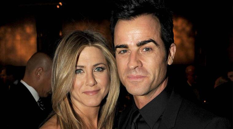 Aniston is said to have warned Theroux, 43, she needs his support as she prepares to promote her Oscar-tipped movie 'Cake'.