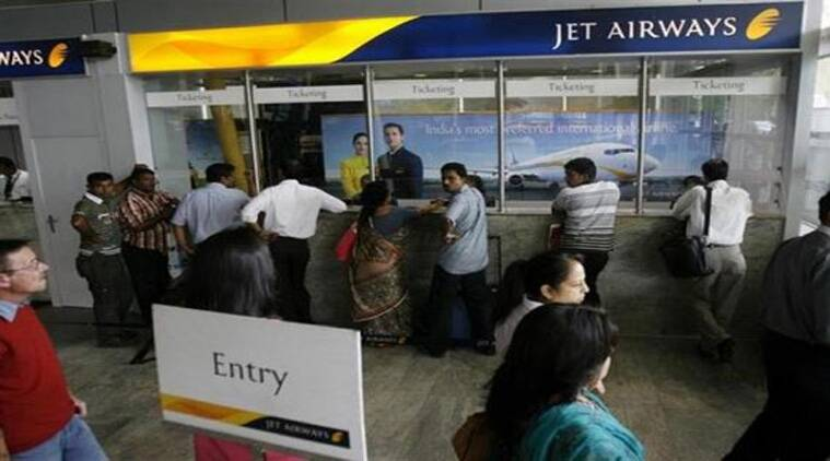 The planned nationwide strike in Belgium on Monday will directly affect Jet Airways flight operations in and out of Brussels airport, says company. (Reuters)