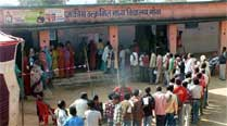 Jharkhand records sixty-two percent polling amid minor incidents ofviolence
