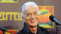 Led Zeppelin was inspirational: JimmyPage
