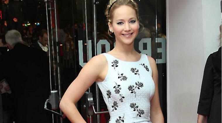 I will never join Twitter: Jennifer Lawrence ...