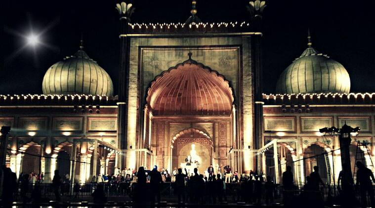 Three PILs have questioned the conversion of the post into a hereditary one when Jama Masjid is the property of the Delhi Wakf Board. (Source: Express photo)
