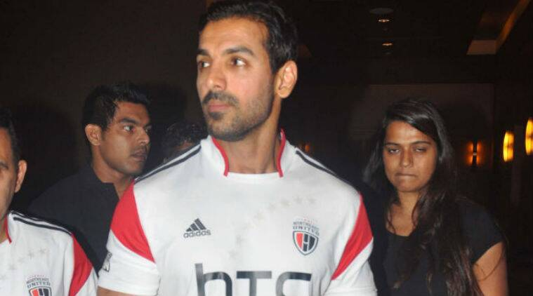 Currently, John Abraham and Anees Bazmee are busy with 'Welcome Back'.