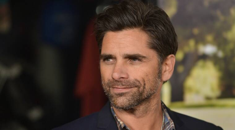 John Stamos was slated to star in 'Members Only'. (Source: AP)