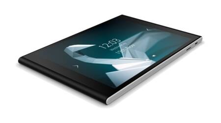 Jolla raises more than their crowfunding goal in a day for Sailfish tablet