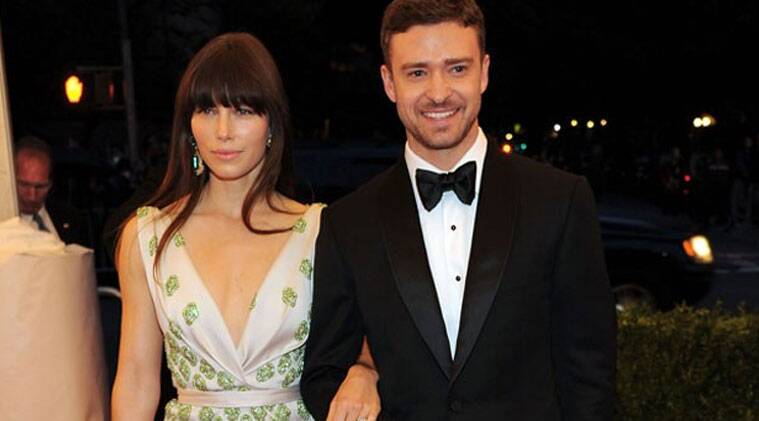 Justin Timberlake Wants to Have as Many Kids as Possible with Jessica Biel