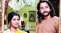 Konkona Sen Sharma and Parambrata Chatterjee in a still from Kadambari