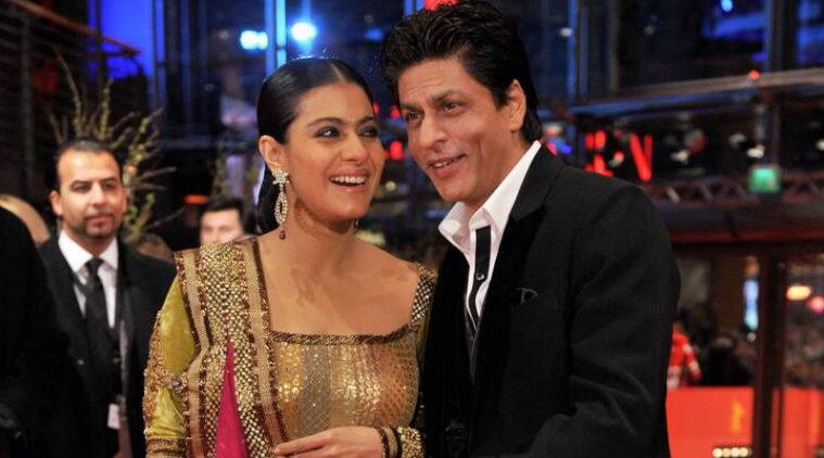 Kajol and Shah Rukh will be talking about the film and share their memories on the show hosted by Kapil Sharma.