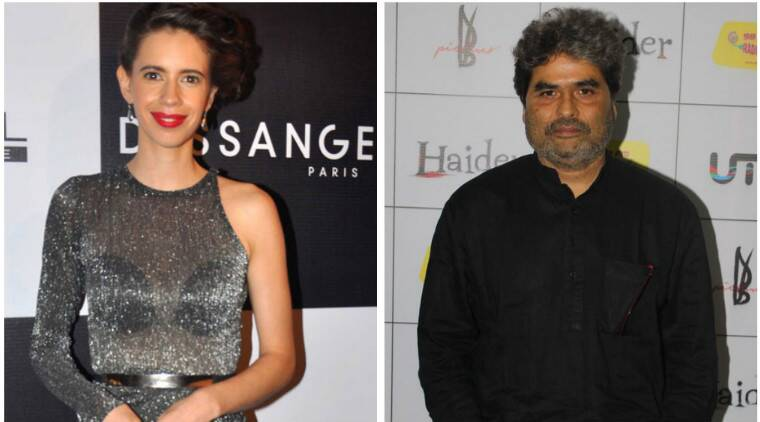 Kalki Koechlin: I am a huge fan of Vishal and I want to work with him.
