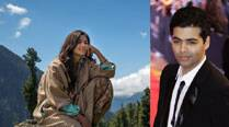 Karan Johar requested Imtiaz Ali to cast Alia Bhatt in 'Highway'