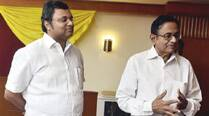 Tamil Nadu Congress chief to Karti Chidambaram: Criticise party internally, not before media