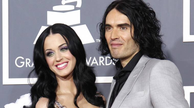 Pop star Katy Perry has revealed that she had gone through depression following her split from husband Russell Brand. (Source: Reuters)