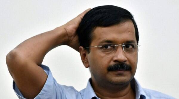 Arvind Kejriwal said that quitting govt after the 49-day rule was the 'biggest mistake' of his political career. (Source: PTI)