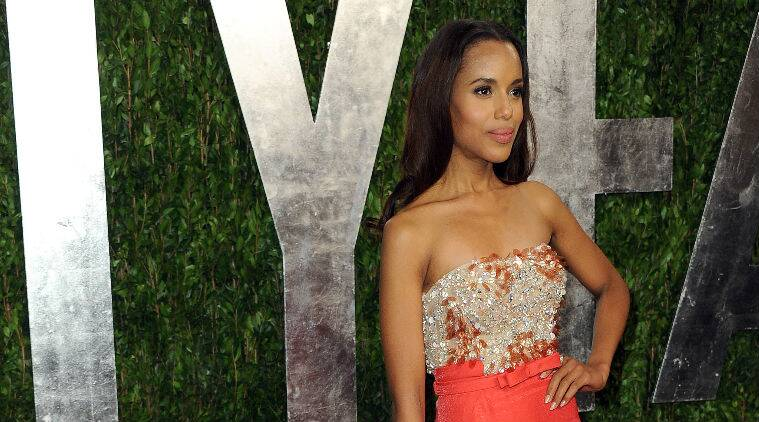 Kerry Washington: I was so moved by all these stories of women's identity, value and worth. (Source: AP)