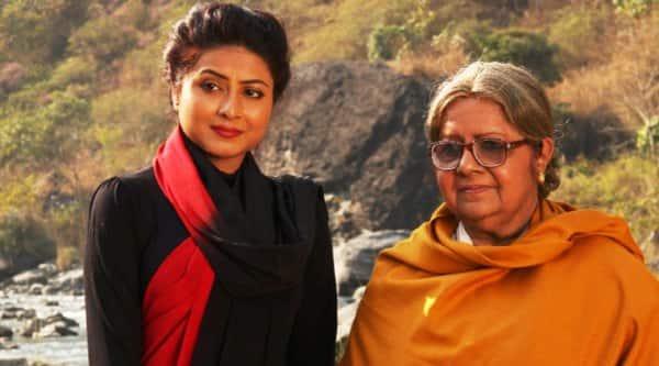 Gargi and Lily Chakraborty