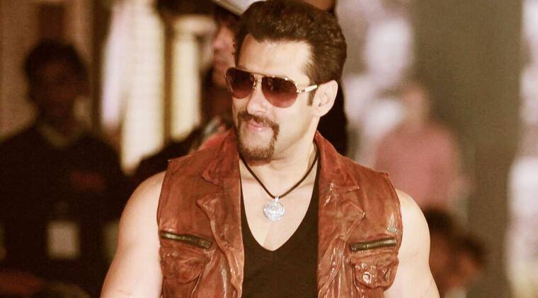 Salman Khan's 'Kick' doing good business in Poland.