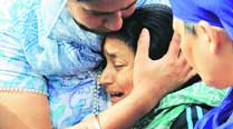 'Tall man befriended 6-yr-old, took him away from thepark'