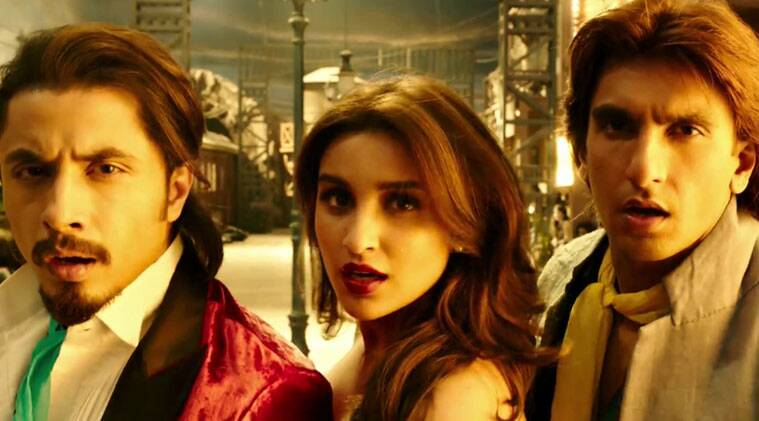 The movie had been made on a budget of Rs 35 cr and if this continues, it won't even be able to recover its costs.