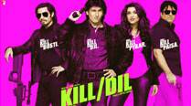 Kill Dil gets a release in Pakistan