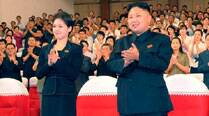 N Korean Kim Jong's sister now a senior official in the ruling Workers' party