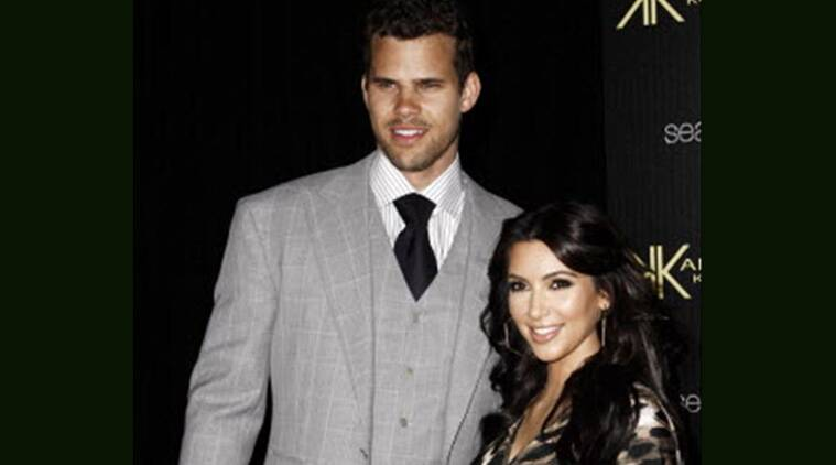 Reality TV star Kim Kardashian West has described her marriage to Kris Humphries as a life lesson. The 34-year-old 'Keeping Up With The Kardashian' star married her second husband in August 2011, but the union only lasted seventy-two days before they called it quits. (Source: AP)