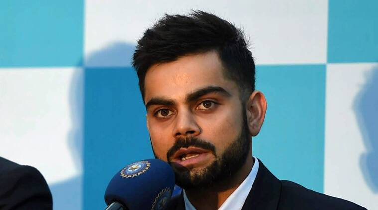 Kohli has the experience of playing on the hard Australian decks and in front of the vocally hostile crowds. (Source: PTI)