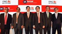 Kotak Mahindra Bank acquires ING Vysya Bank for Rs 15,000 cr in an all-share deal