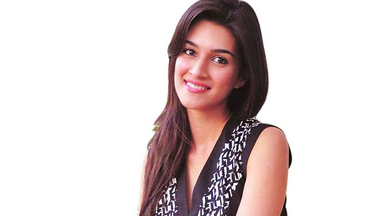 Kriti Sanon: I need to learn one form of dancing professionally for my role as a dance teacher.