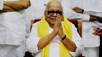 Karunanidhi slams media for running imaginary campaign on 2G case