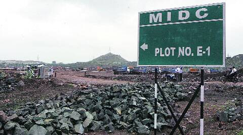 No land, investors bypass Pune district