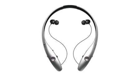LG Tone Infinim review, Harman Kardon earphones, LG neckband headphone, LG headphone
