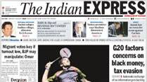 Express 5: BJP manipulates system to suit their advantage, says Omar; Srikanth defeats Lin Dan in Badminton
