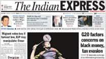 Express 5: BJP manipulates system to suit their advantage, says Omar; Srikanth defeats Lin Dan inBadminton