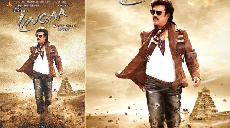 Eros will release 'Lingaa' worldwide in Tamil, Telugu and Hindi amongst other languages this December.