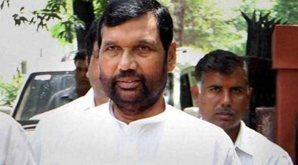 LJP has so far done politics in Bihar where castes dominate other issues in the elections and Paswan is known there as prominent Dalit leader.