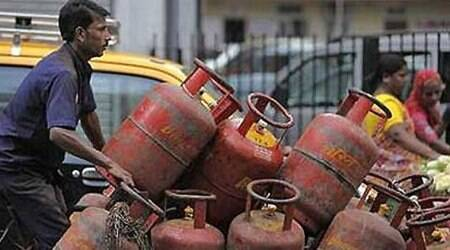 LPG price hiked by Rs 1.76 per cylinder