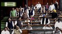 BJP 'misleading' country on black money issue: Congress in LokSabha