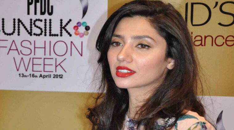 Mahira Khan: I believe the new generation needs to step up and come out.