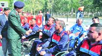 Mohali Paraplegic Rehabilitation Centre to celebrate 37th Raising Day on Dec 1