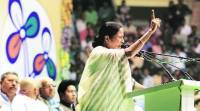 Didi hits back: 'Srinjoy held as I attended secular front event'
