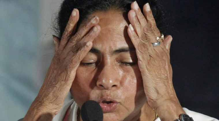 CM Mamata Banerjee expressed her anger at Dum Dum airport regarding the cancellation of an Air India flight by which she was supposed to go to Delhi. (Source: Reuters photo)
