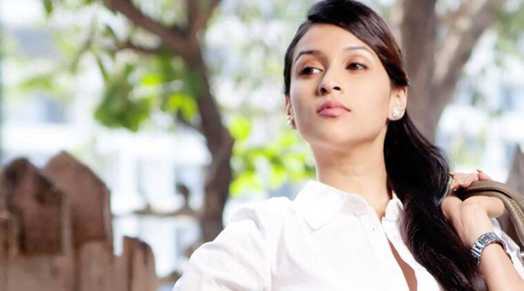 Mannara is not wary of the comparisons she will have to face with her actress cousins.