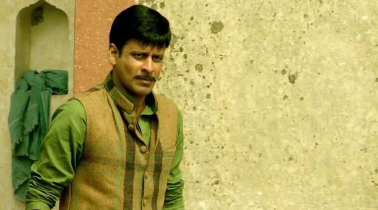 Manoj Bajpayee: Yes, the character is that of a 60-year-old professor who is gay.