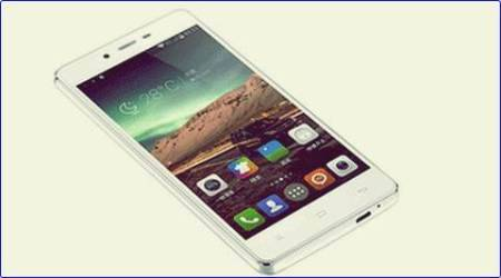Gionee Marathon M3 has a HD screen.