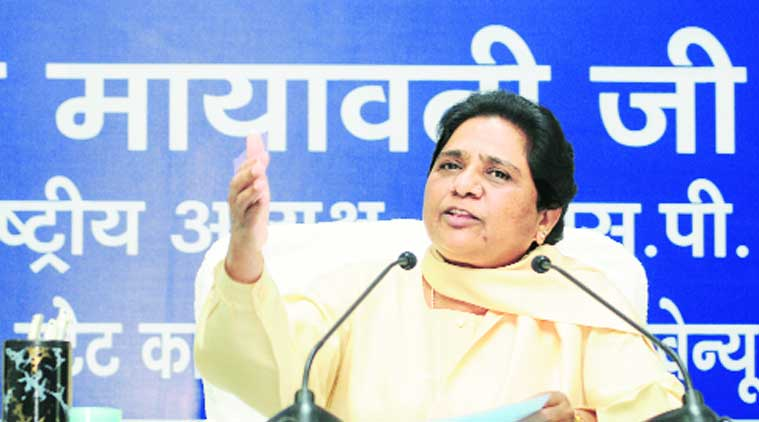 Won't oppose unnecessarily FDI insurance bill in RS: Mayawati