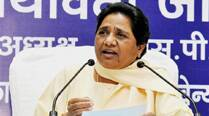 BJP implementing Hindutva agenda and neglecting common people: Mayawati
