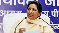 BJP implementing Hindutva agenda and neglecting common people:Mayawati