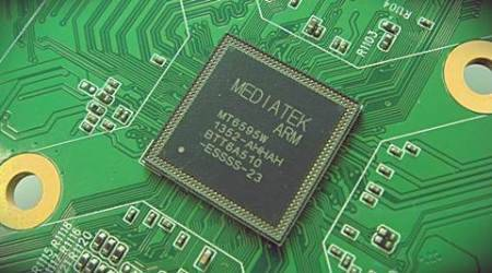 'MediaTek believes high-end processor segment can be disrupted'